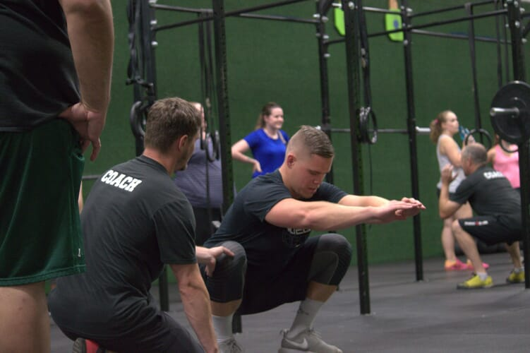 The Loop Fitness Personal Training
