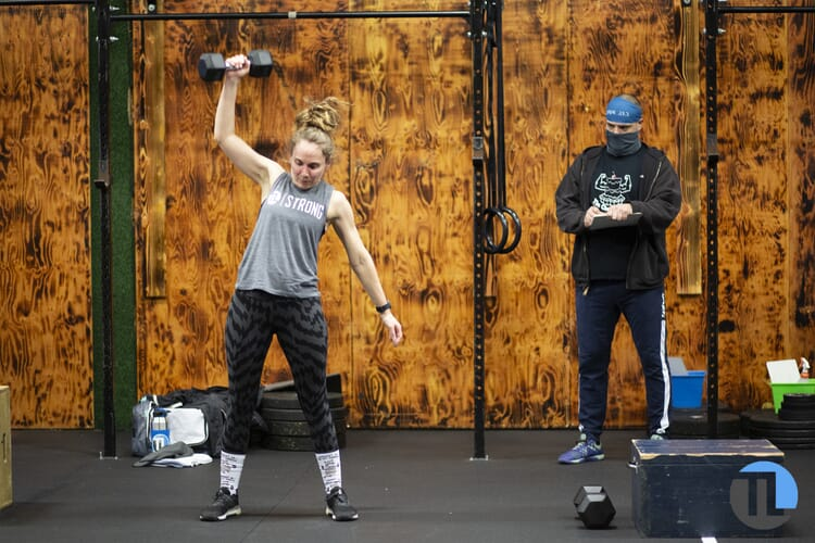The Loop Fitness Personal Training – Lake Stevens