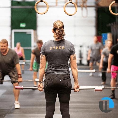 The Loop Fitness CrossFit Group Classes – Lake Stevens