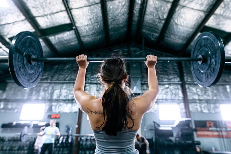 CrossFit Grandview CrossFit: All Levels
