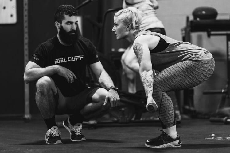 CrossFit Grandview Personal Training