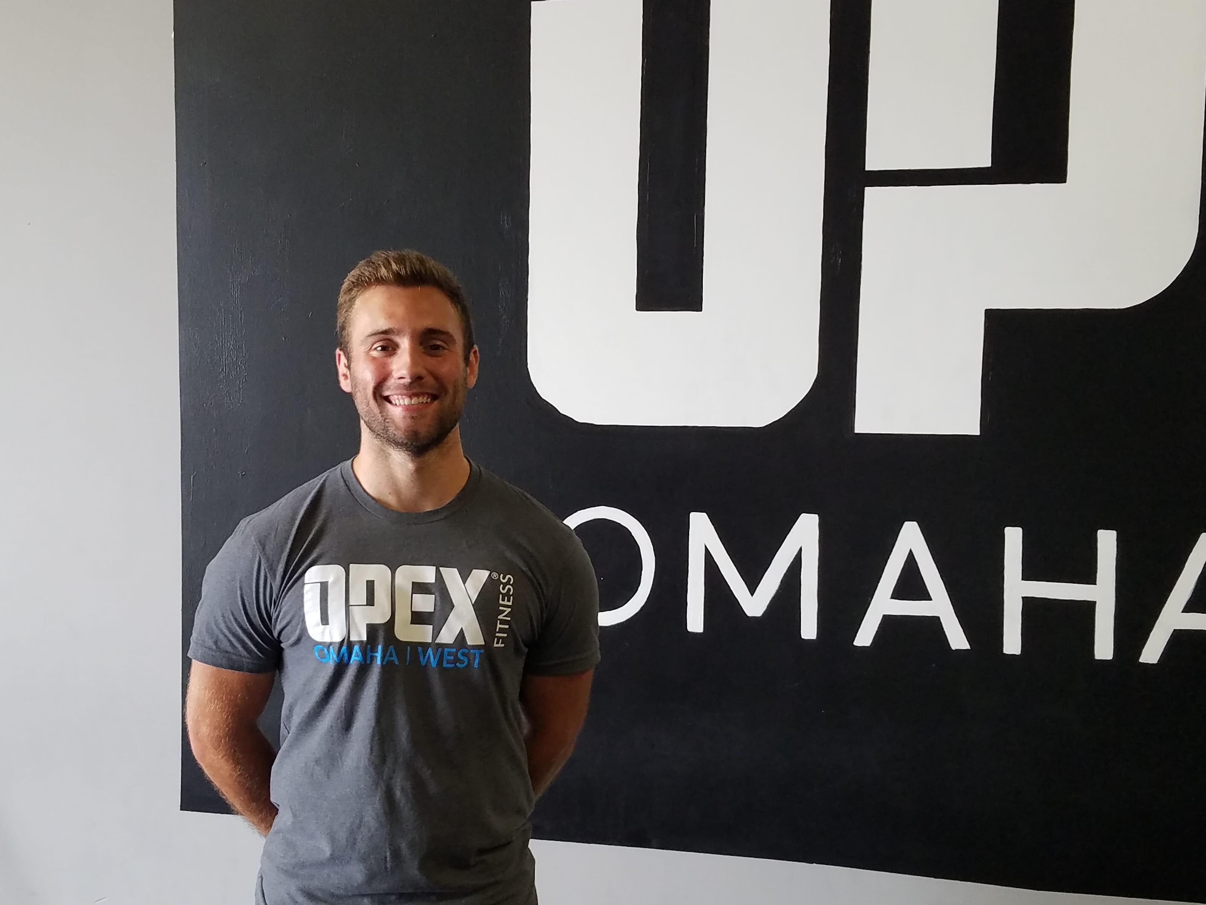 OPEX Omaha West | Zachary Pasano