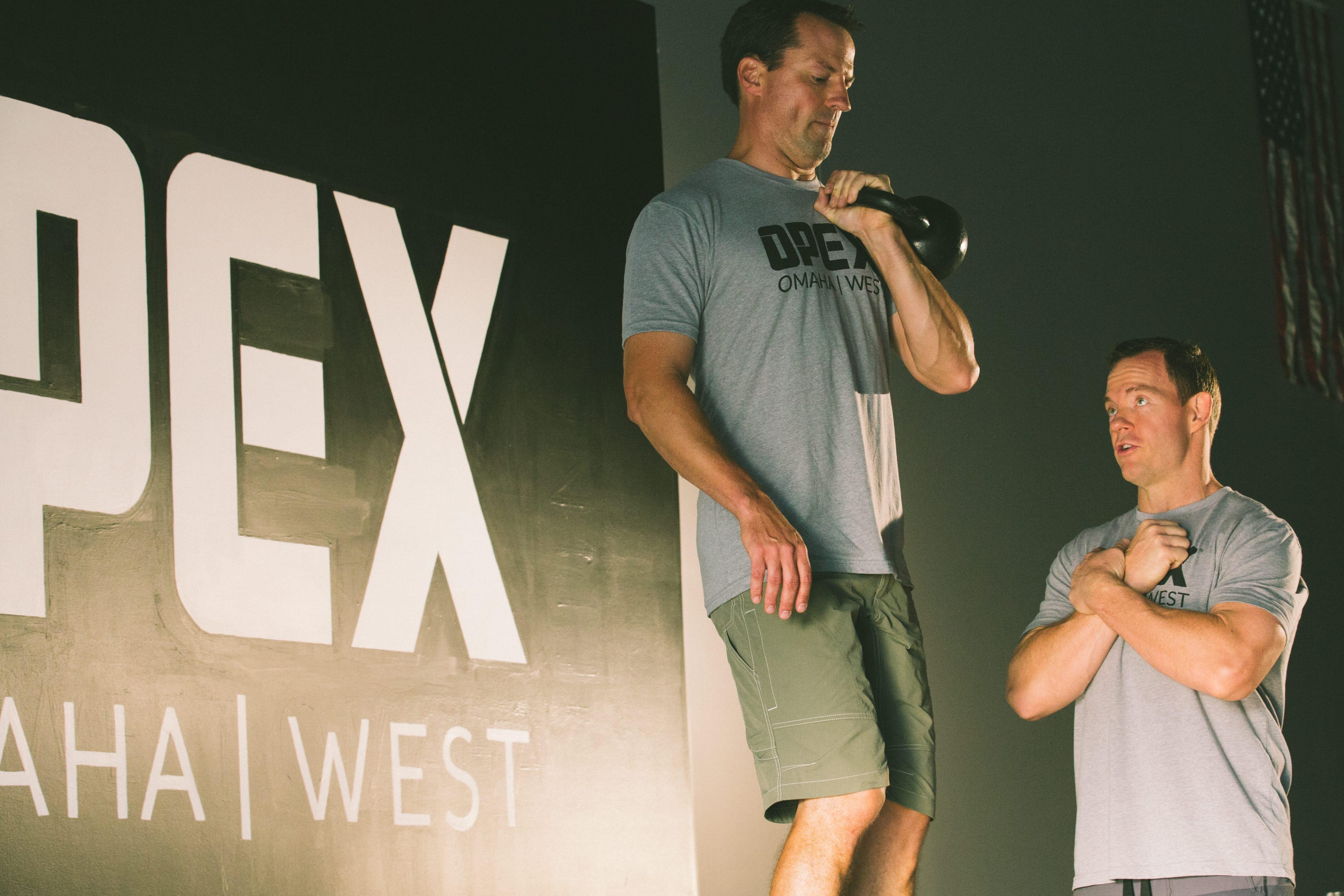 OPEX Omaha West Newsletter