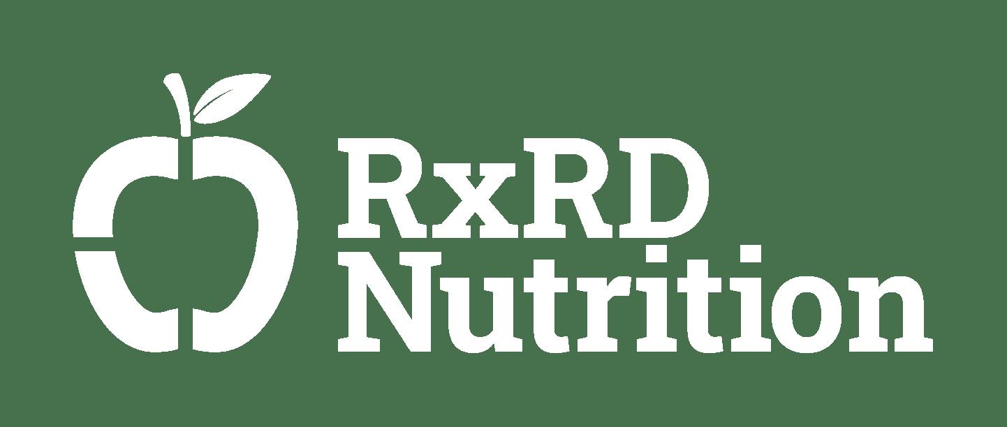 RxRD Nutrition Logo