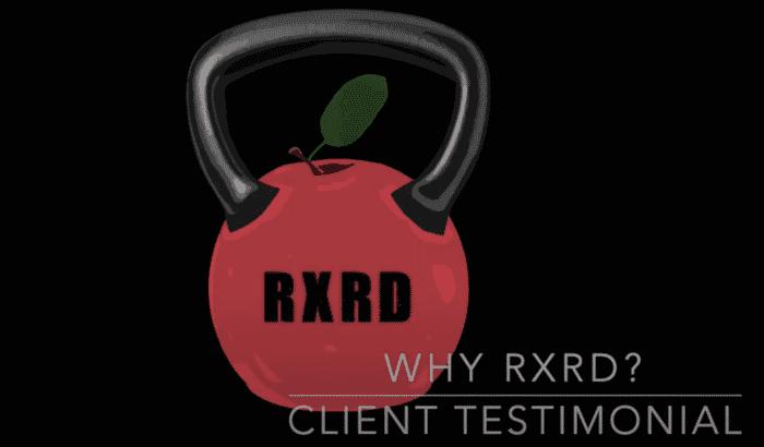 RxRD Nutrition