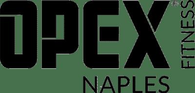 OPEX Naples Logo