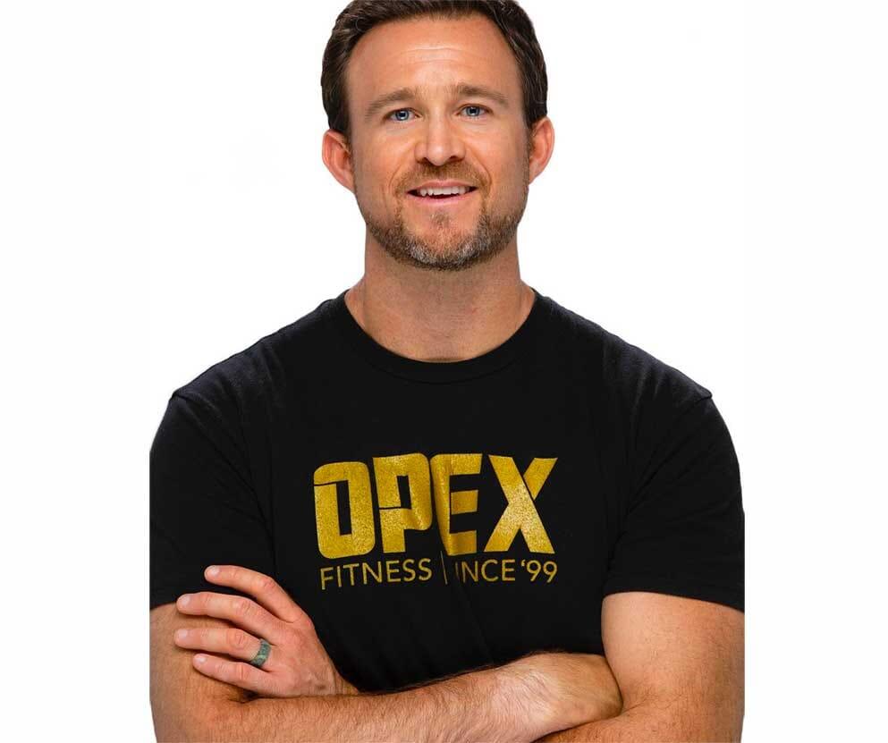 OPEX Santa Barbara | Coaches
