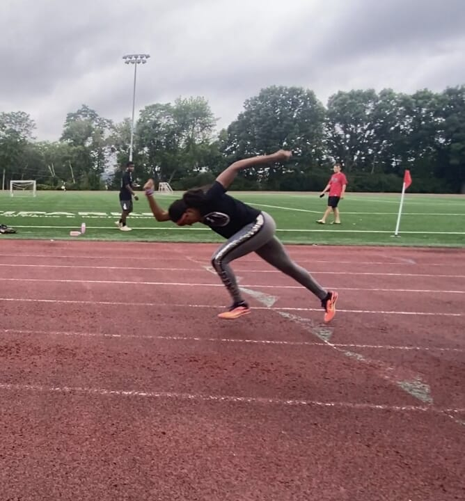 What Speed Training Really Is