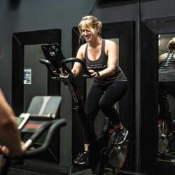 Charlotte Athletic Club Cycle 45
