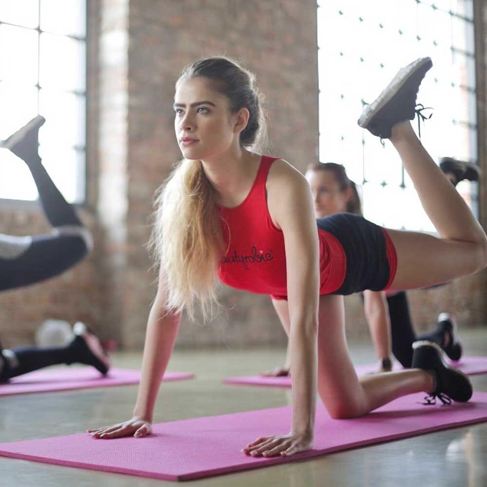 Pilates Pure