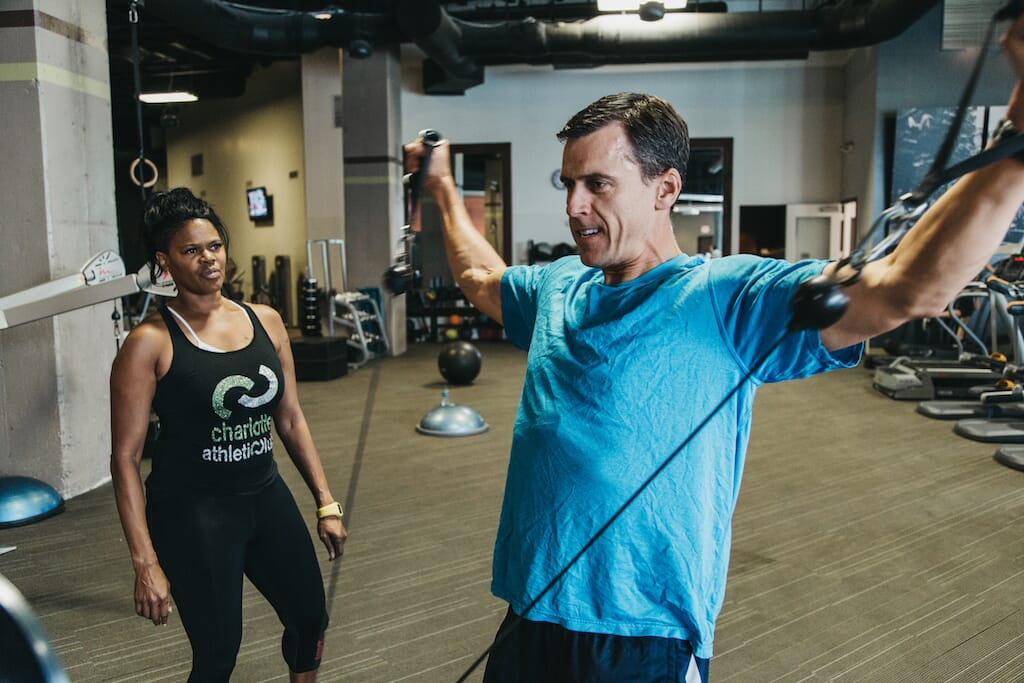 Charlotte Athletic Club | How to Start