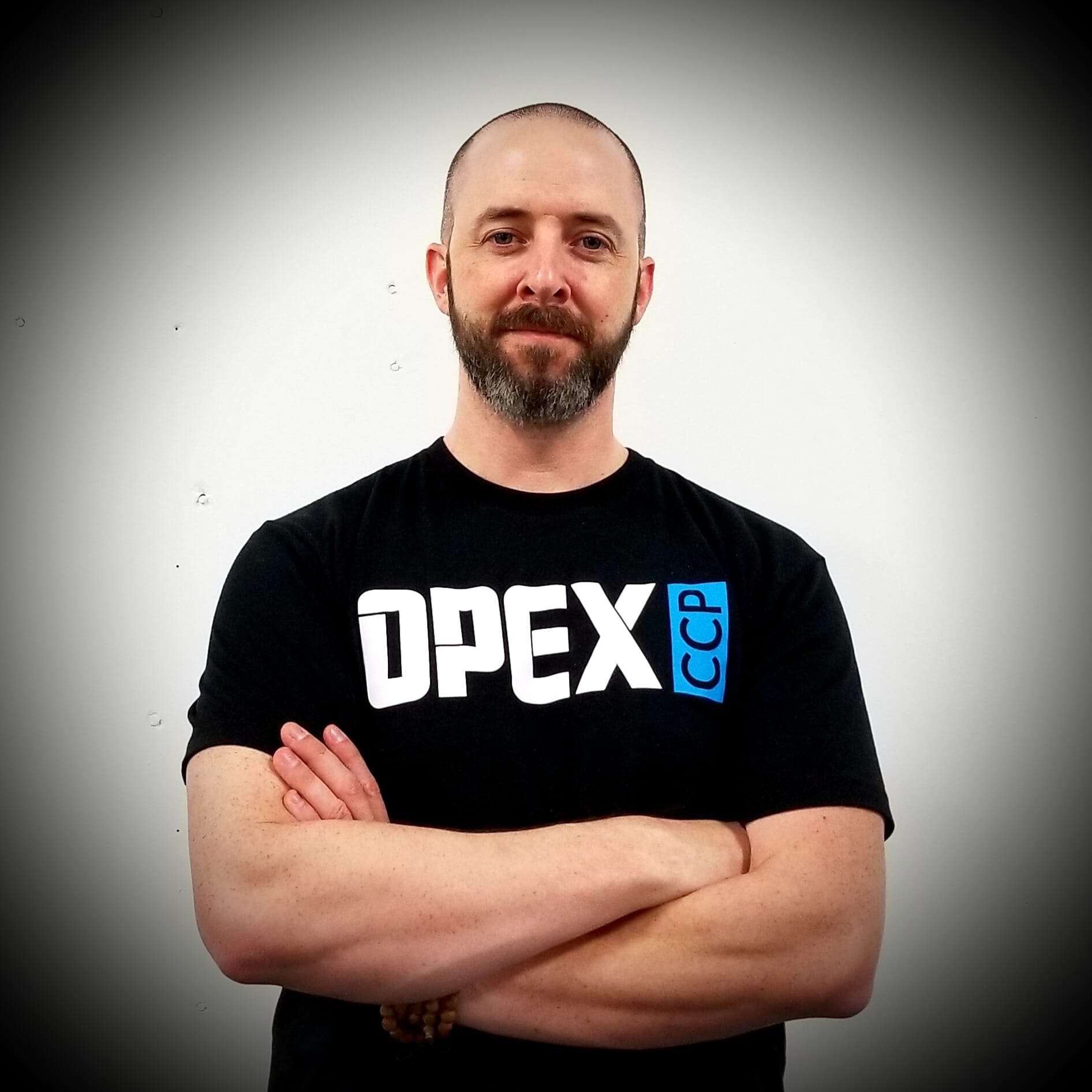 OPEX Baltimore | South | Adam McConnell