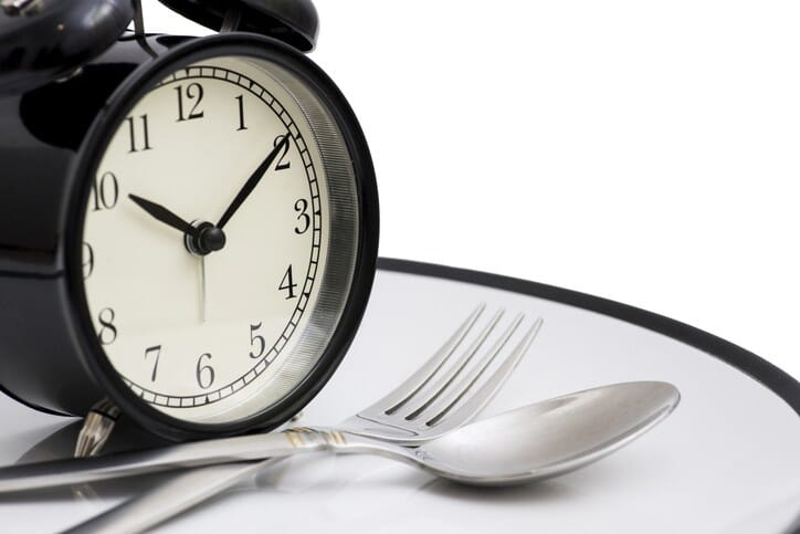 3 Types of Intermittent Fasting