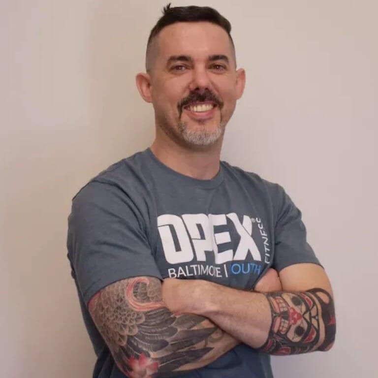 OPEX Baltimore | South | Sean McCullagh
