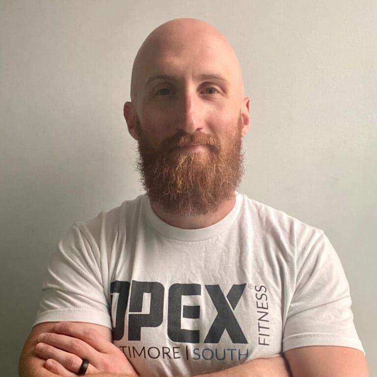 OPEX Baltimore | South | Andrew Vassallo