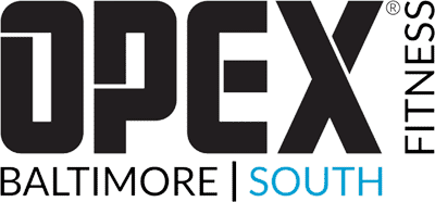 OPEX Baltimore | South Logo