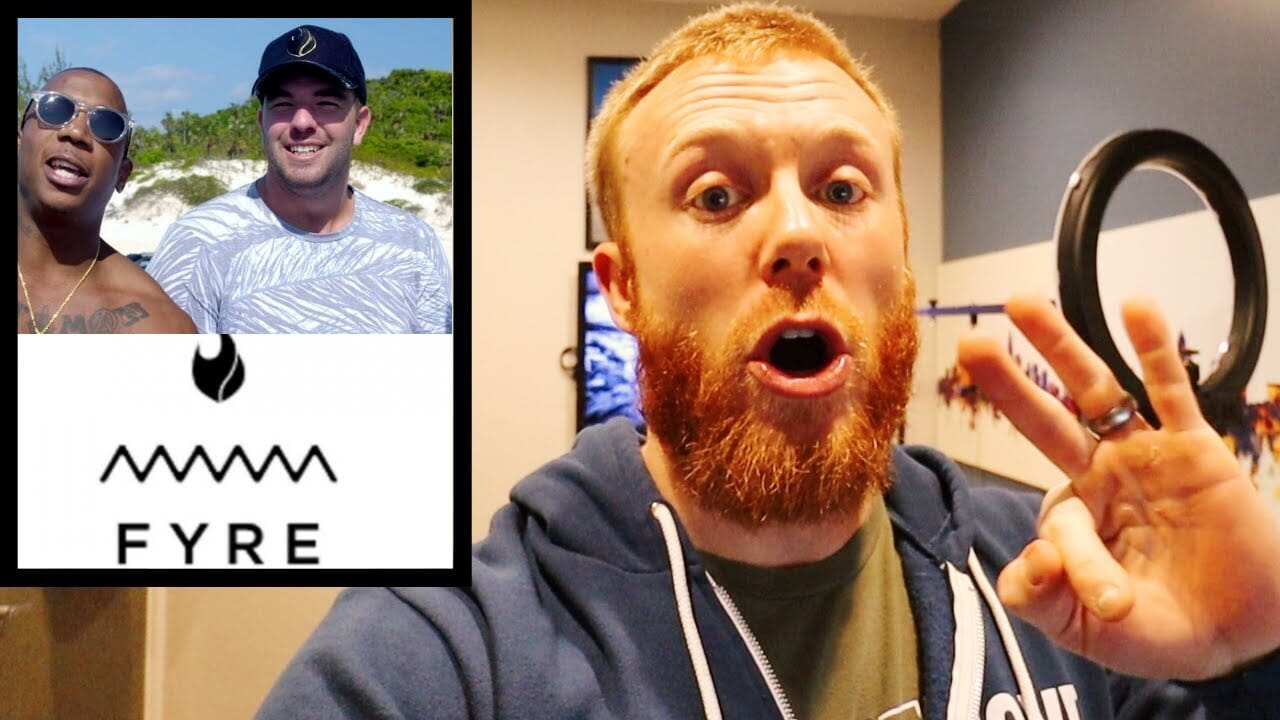 WTF Gym Talk | WHAT CROSSFIT BOXES (MICROGYMS) CAN LEARN FROM FYRE FESTIVAL