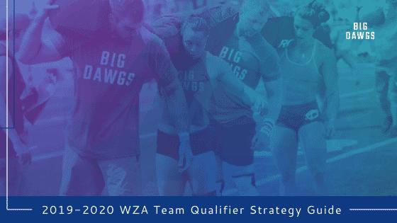 2019 - 2020 Wodapalooza Team Qualifier Strategy Guide
