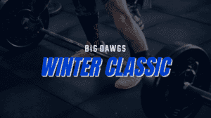 2020 Winter Classic Event Announcement and Standards