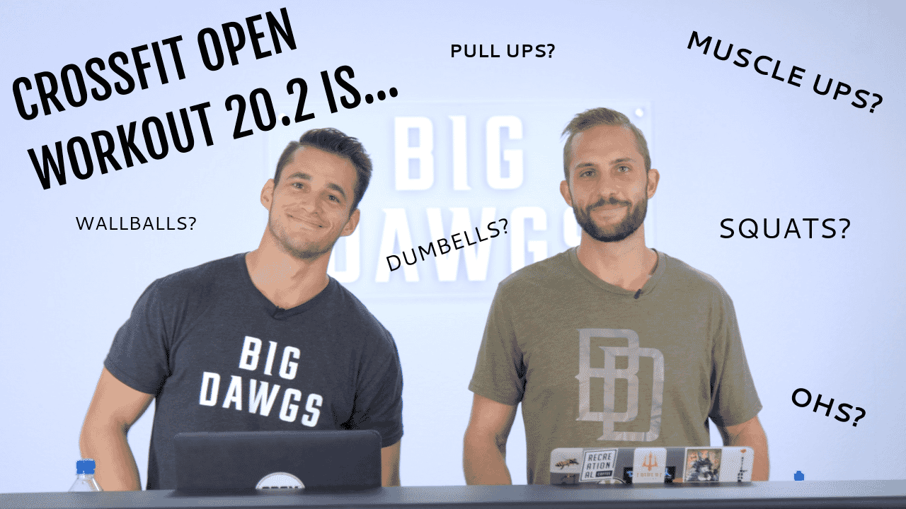 CrossFit Open 20.2 Workout Predictions And Commentary