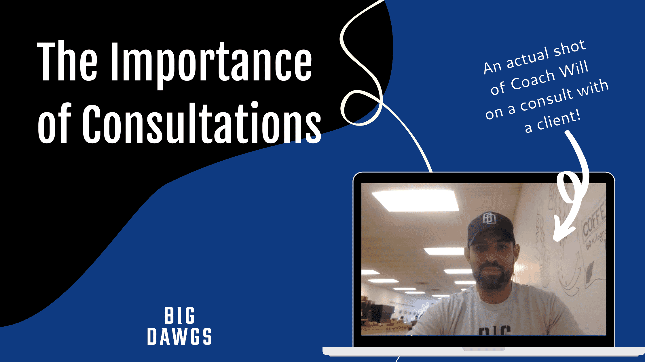The Importance of Consults