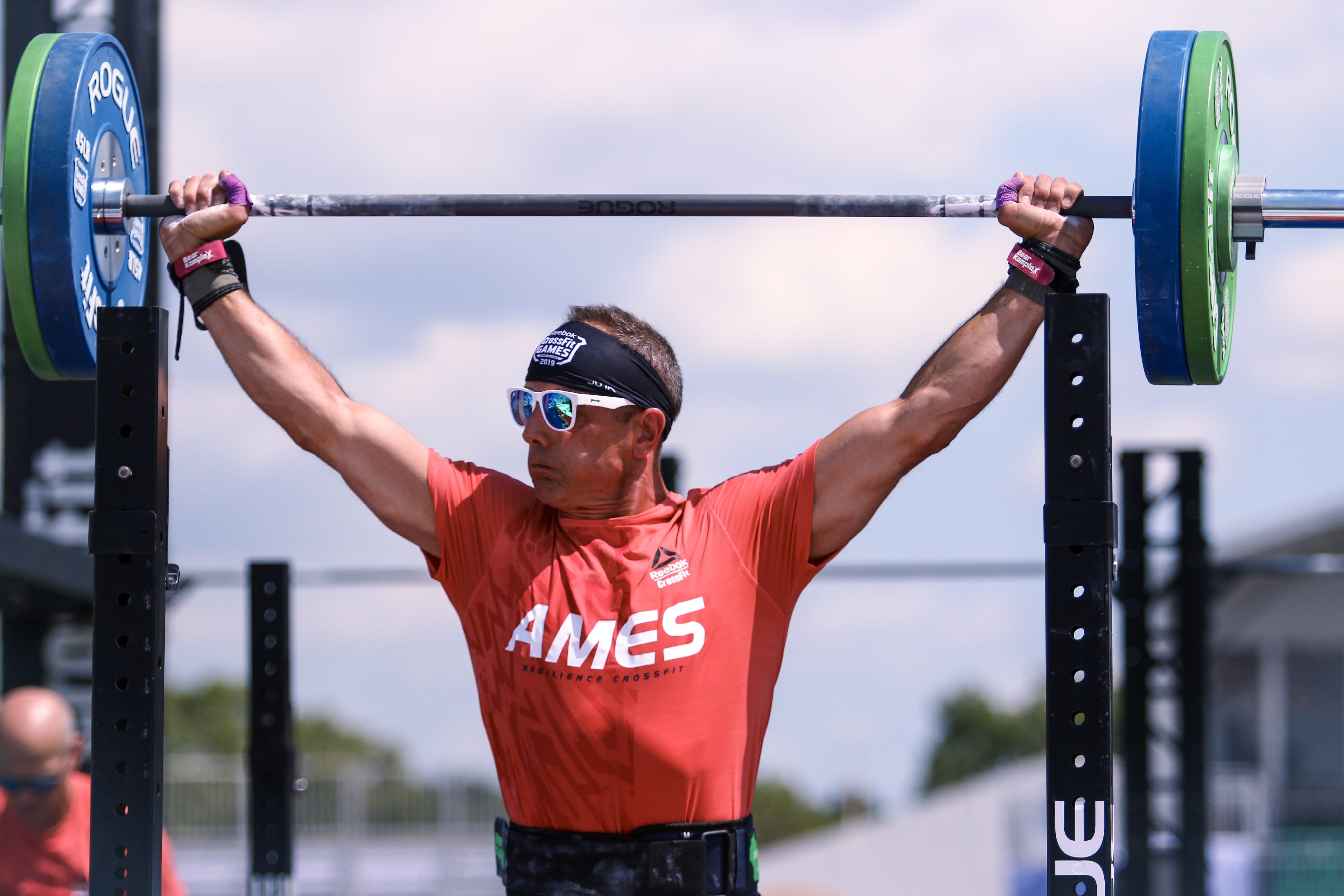 Joe Ames | Big Dawgs Athlete