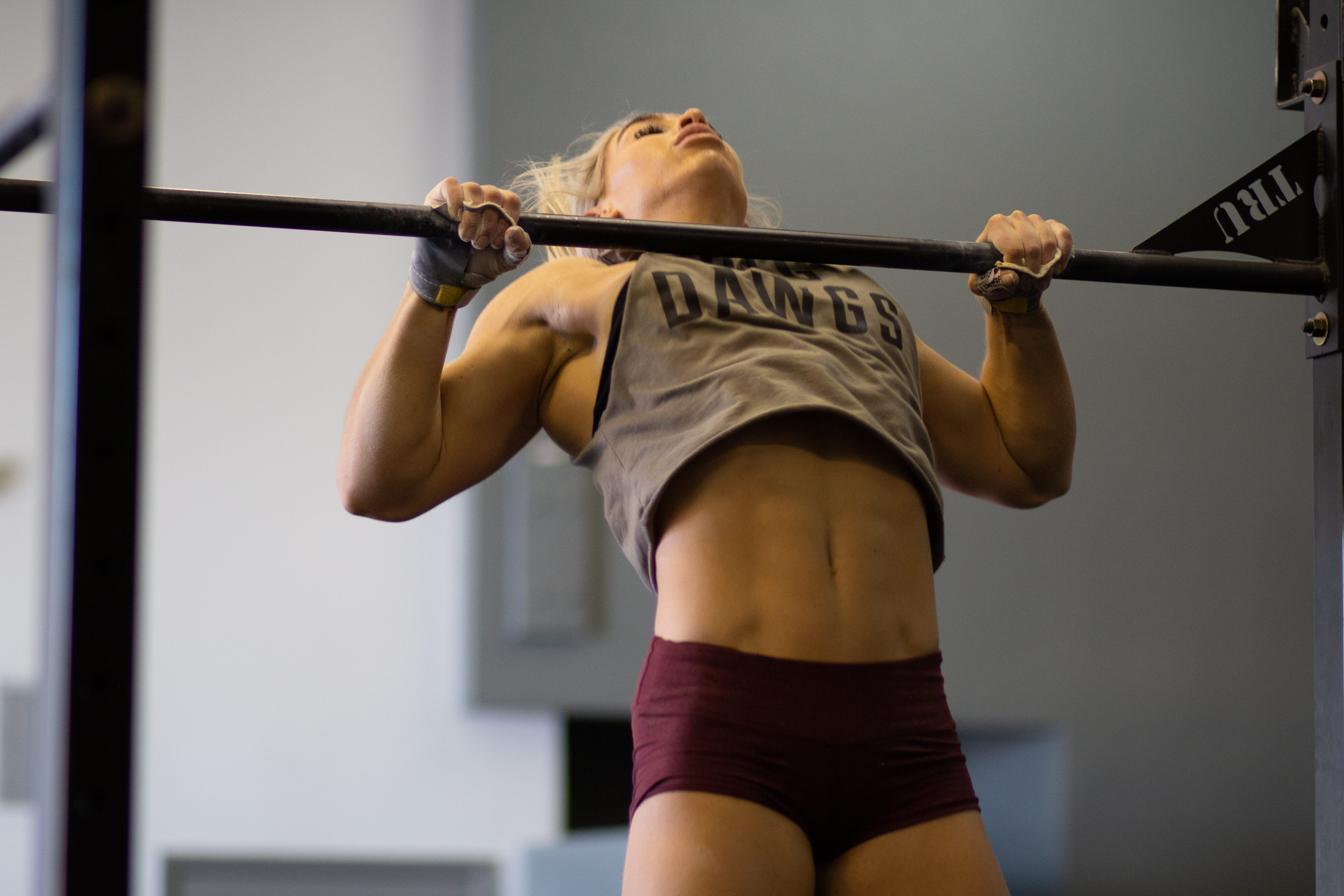 """The importance of """"rate"""" in the sport of CrossFit"""
