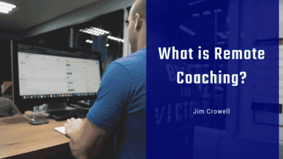 What Is Remote Coaching?