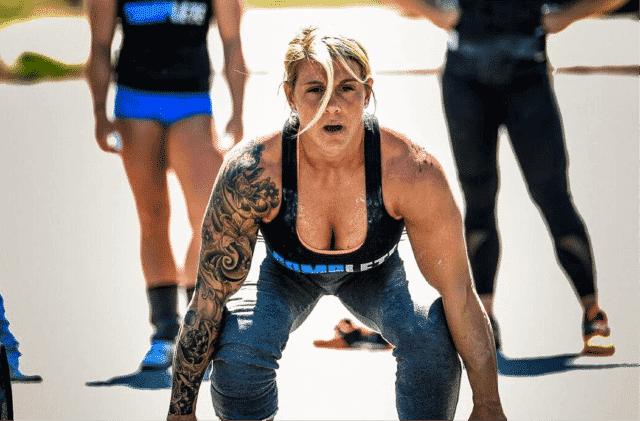 Corrin Lemieux | Big Dawgs Athlete