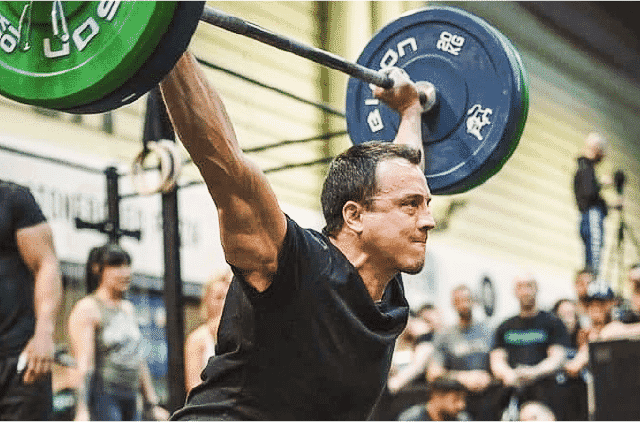 James St. Leger | Big Dawgs Athlete