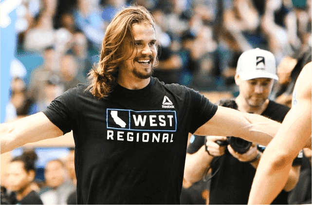Jonathan Gibson | Big Dawgs Athlete
