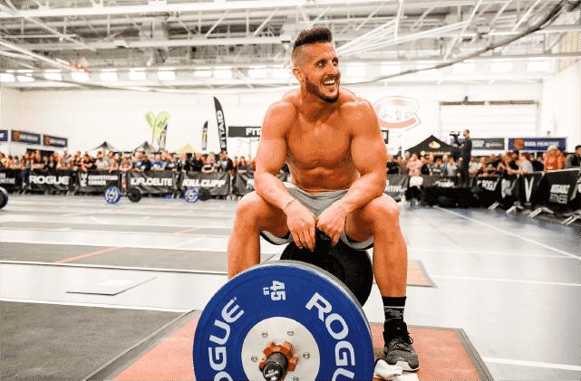 Nick Bloch | Big Dawgs Athlete