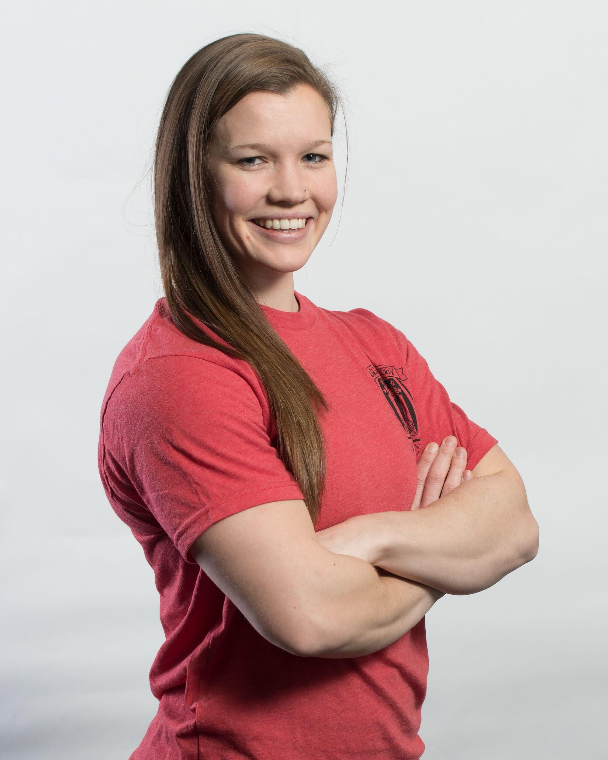 Kelly McCabe | Old Glory Gym