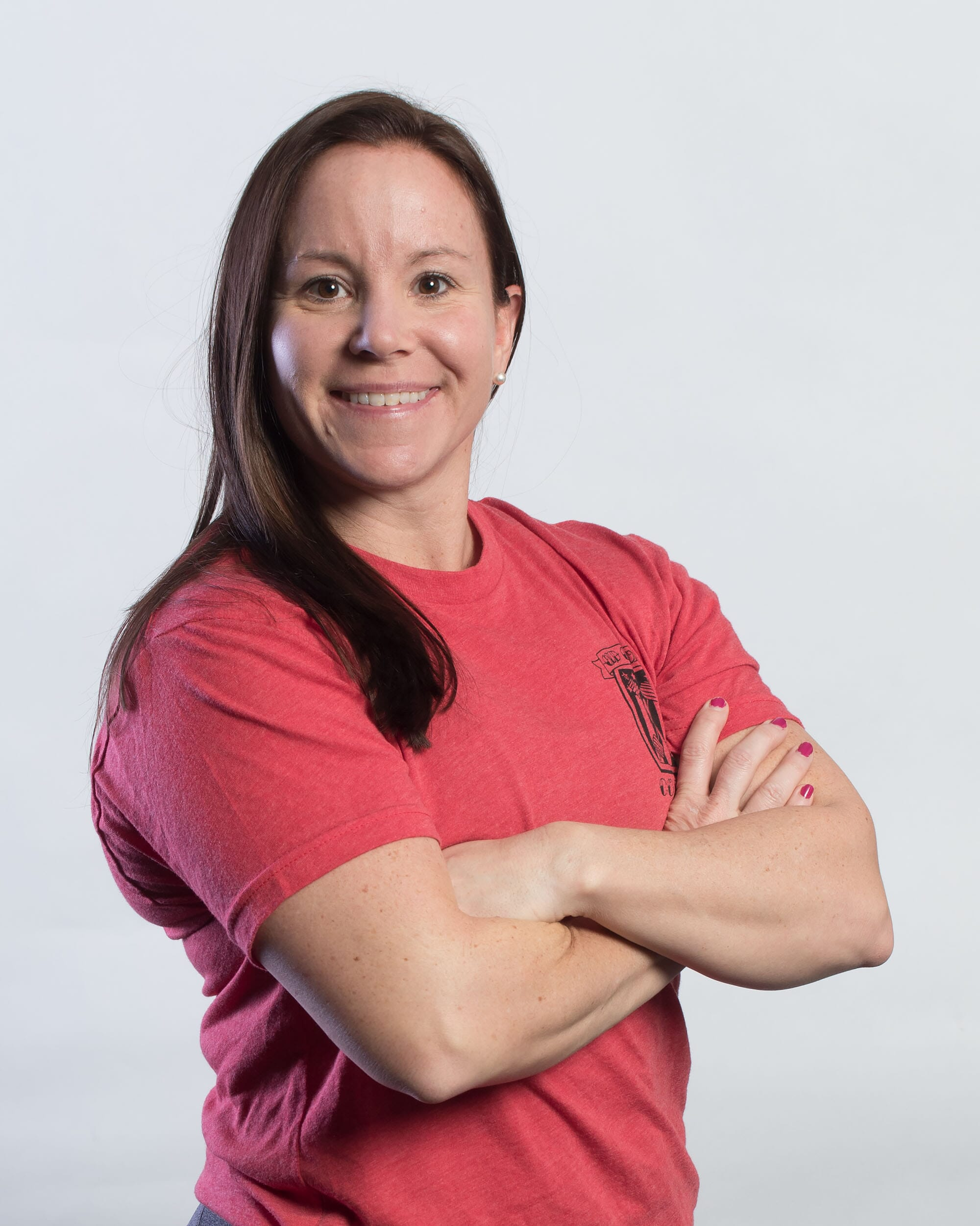 Tracey Kloes | Old Glory Gym