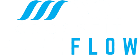 CrossFit Freeflow Logo