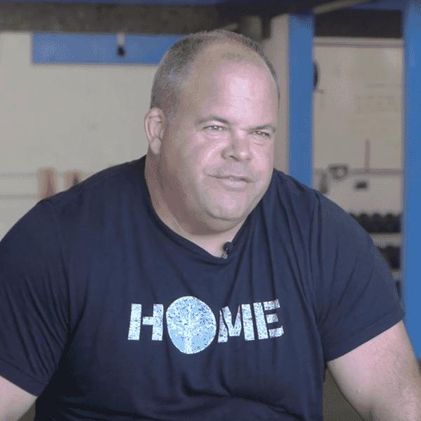Rick Reese Oak Strength Testimonial