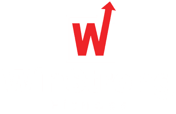 WinStrong Fitness Logo