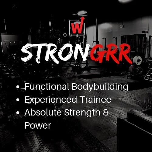 WinStrong Fitness