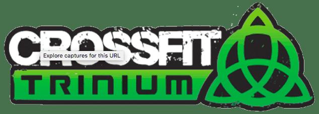 CrossFit Trinium Logo