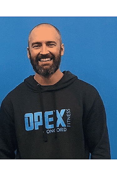 OPEX Concord | Cole Campbell