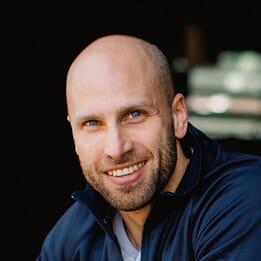 Joe Tebaldi profile image