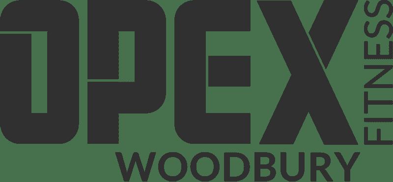 OPEX Woodbury Logo