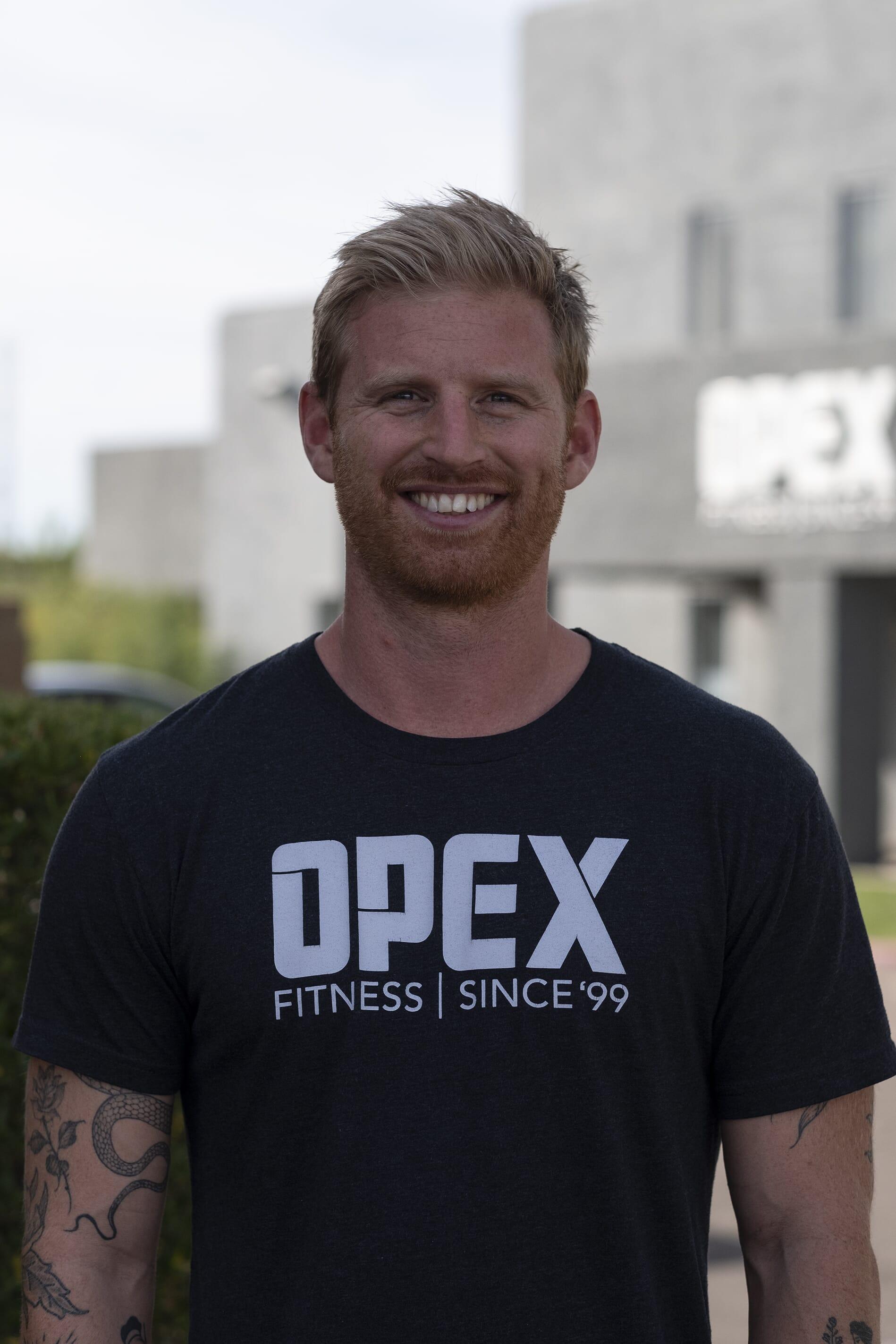 OPEX North Scottsdale | Mark Brockhurst
