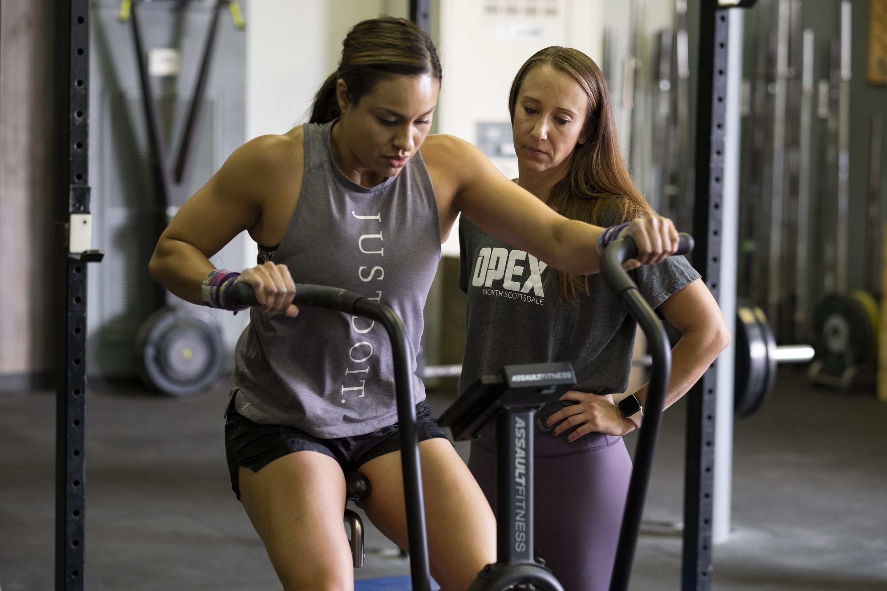 OPEX vs. Personal Training