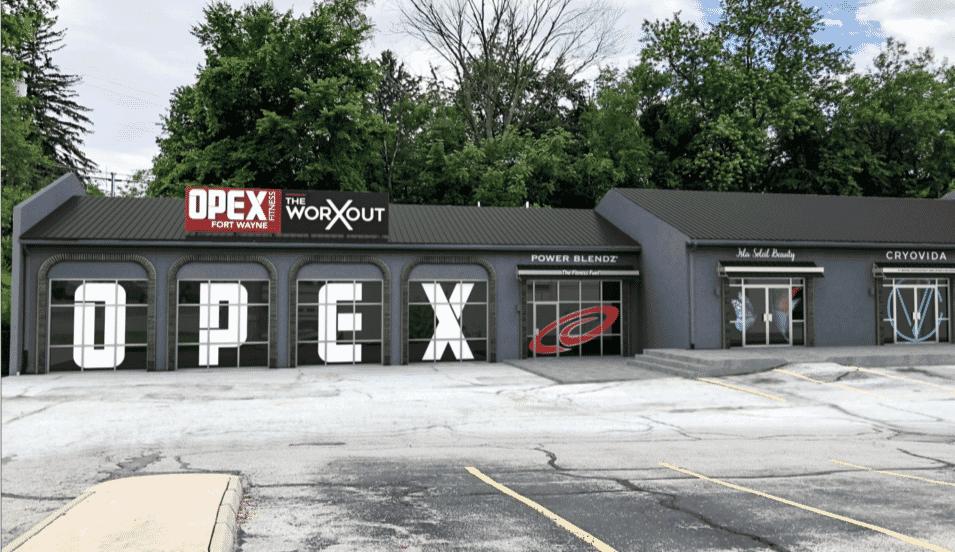 OPEX Fort Wayne