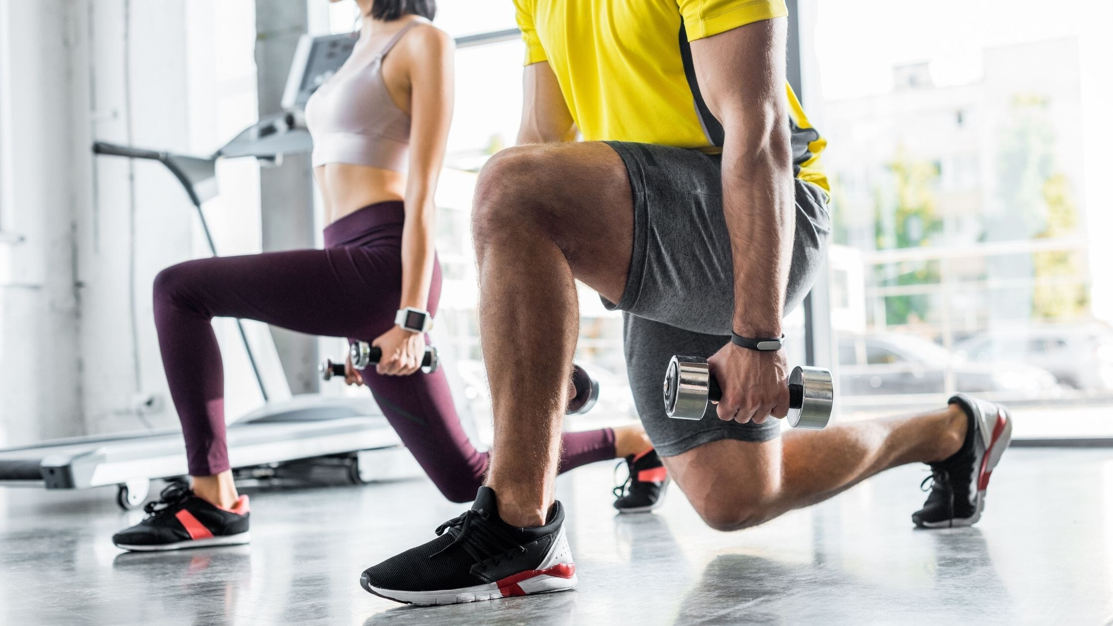 6 Movement Patterns to Create Balanced Workouts