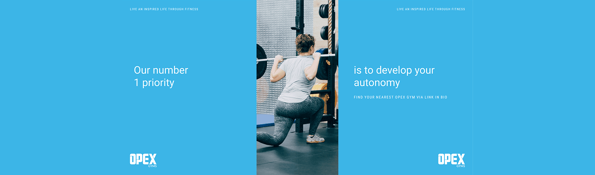 The Journey to Fitness Autonomy
