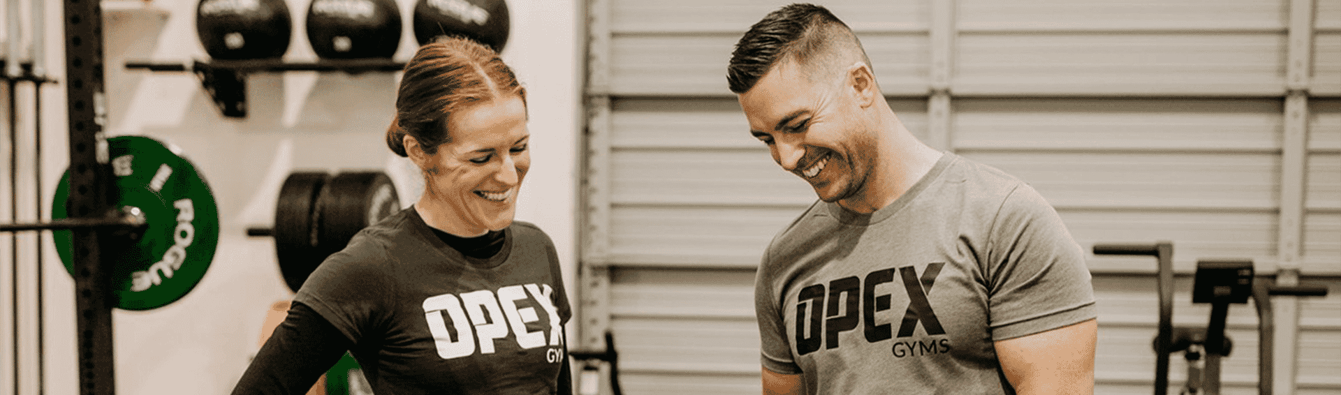 Personal Training vs. An OPEX Gym