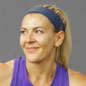 OPEX Gyms Nicole Chambers