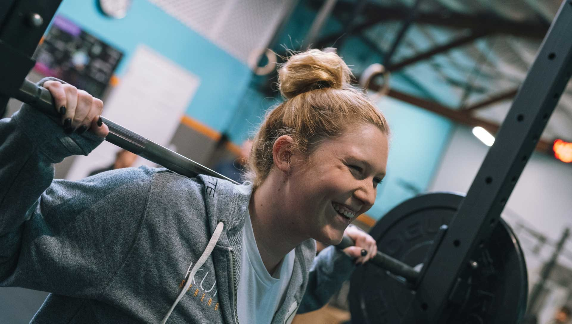 OPEX Gyms Testimonials